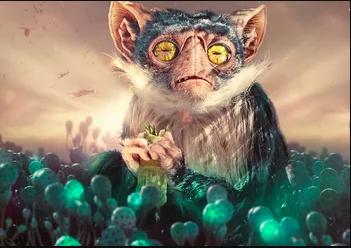 Khám Phá Vũ Trụ Vượt Xa Khỏi Trái Đất Cùng Alien Worlds – Series Mới Nhất Từ Framestore Với Hỗ Trợ Từ Sparx*