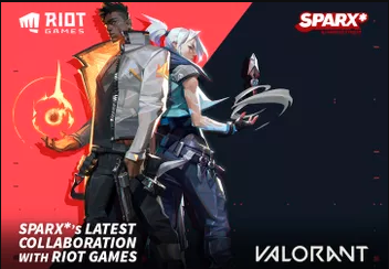 Gear Up And Move Out! Find Your New Weapon Skin In Valorant With Virtuos-Sparx*!