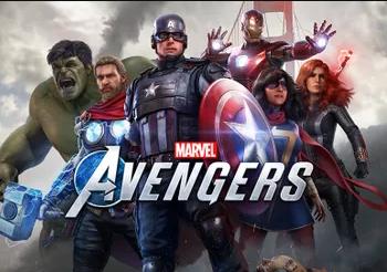Tập Hợp Đội Ngũ Siêu Anh Hùng Cùng Marvel's Avengers – Tựa Game Bom Tấn Từ Nhà Phát Hành Crystal Dynamic Với Hỗ Trợ Từ Virtuos – Sparx*