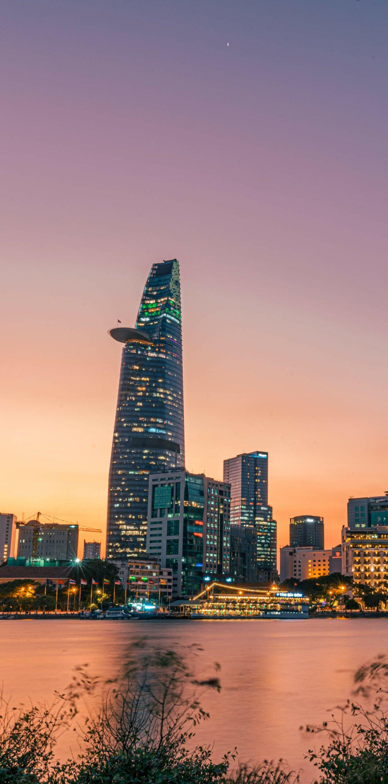 Sparx* - Ho Chi Minh City