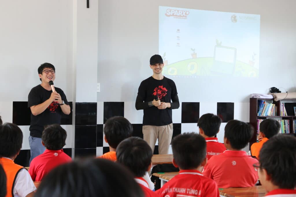 green-it-classroom